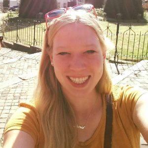 Astrid Van de Voorde